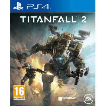 Titanfall 2 - PS4 [Versione EU Multilingue]