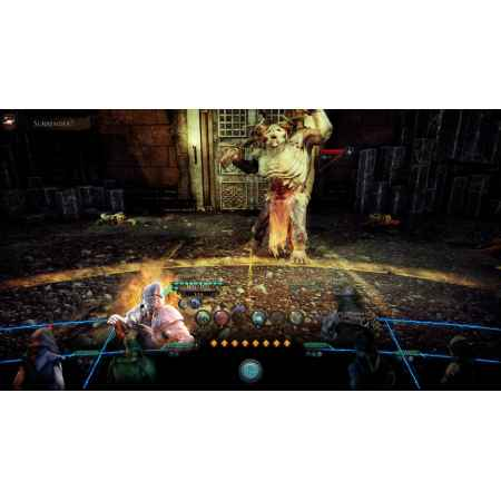 The Bard's Tale 4 - Day One Edition - PS4 [Versione Italiana]