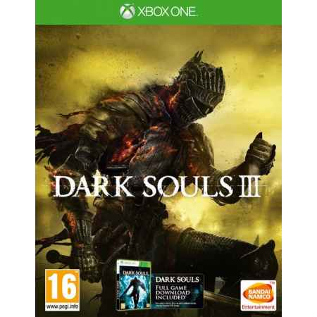 Dark Souls III (3) - Xbox One [Versione Italiana]