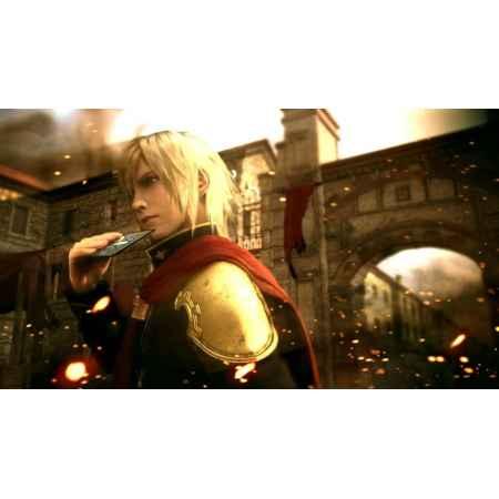 Final Fantasy Type-0 HD - Xbox One [Versione EU Multilingue]