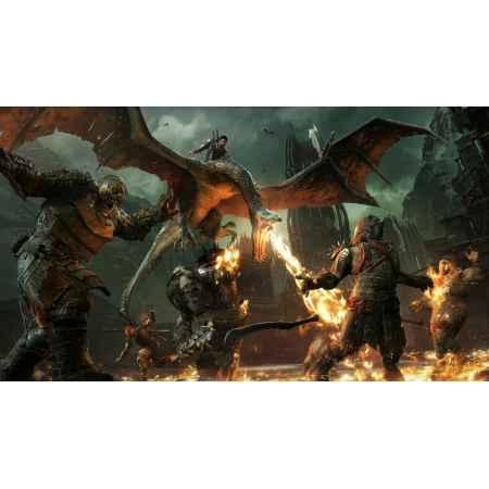 La Terra di Mezzo: L'Ombra della Guerra - Xbox One [Versione Italiana]