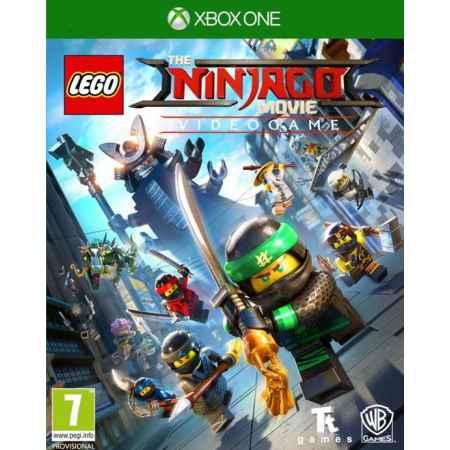 Lego Ninjago The Movie Videogame - Xbox One [Versione Italiana]