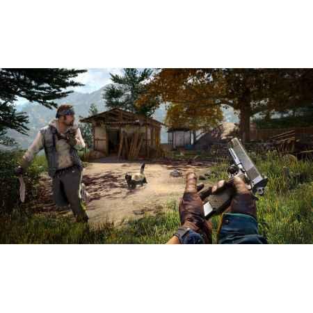 Far Cry 4 - Xbox One [Versione Italiana]