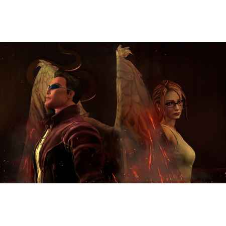 Saints Row IV: Re-Elected & Gat Out Of Hell - Xbox One [Versione Italiana]