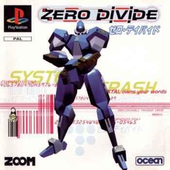 Zero Divide - PS1 [Versione Italiana]