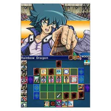 Yu-Gi-Oh GX - Card Almanac - Nintendo 3DS [Versione Italiana]