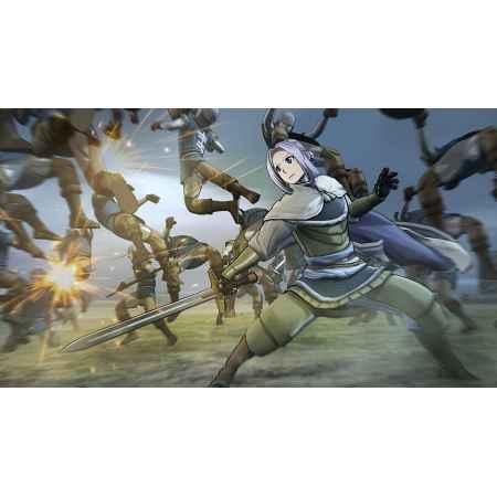 Arslan: The Warriors of Legends - Xbox One [Versione EU]