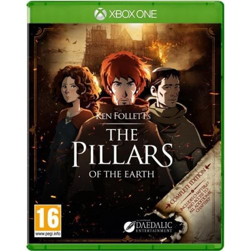 Ken Follett's. I Pilastri Della Terra - Xbox One [Versione Italiana]