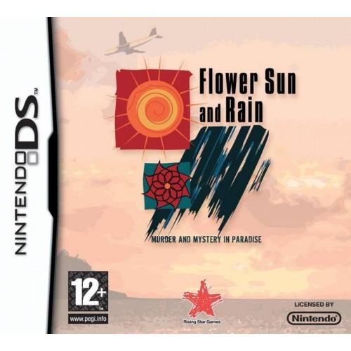Flower, Sun And Rain - Nintendo DS [Versione Italiana]