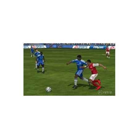 Fifa 12 - Nintendo 3DS [Versione Italiana]