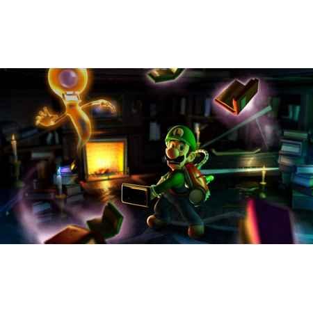 Luigi Mansion 2 - Nintendo 3DS [Versione Italiana] [Selects]