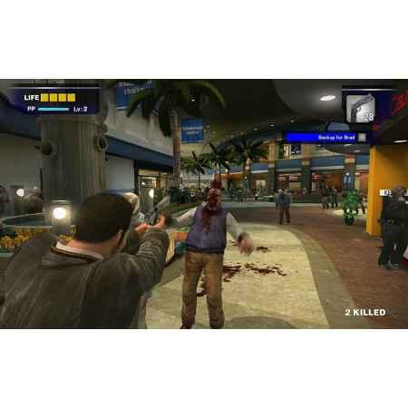 Dead Rising HD Remaster - Xbox One [Versione Americana Multilingue]