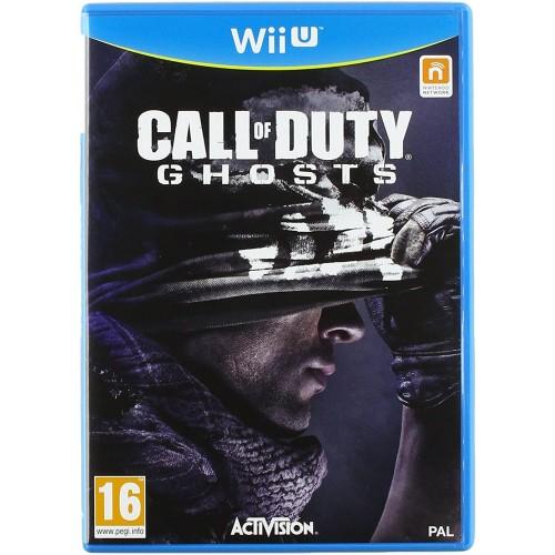 Call Of Duty Ghost - WiiU - [Versione Italiana]