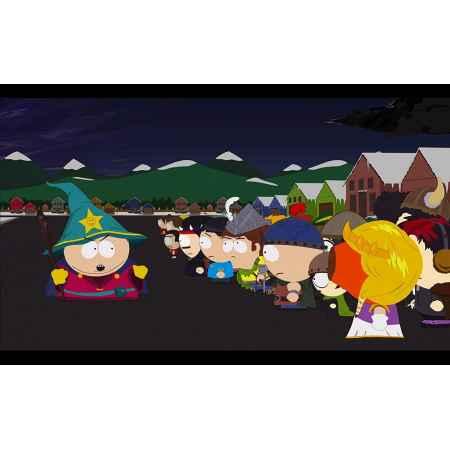 South Park The Stick Of Truth HD - PS4 [Versione eu