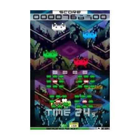 Space Invaders Extreme - Nintendo DS [Versione Italiana]