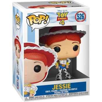 Funko Pop! 526 - Toy Story 4 - Jessie
