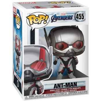 Funko Pop! 455 - Marvel Avengers - Ant-Man
