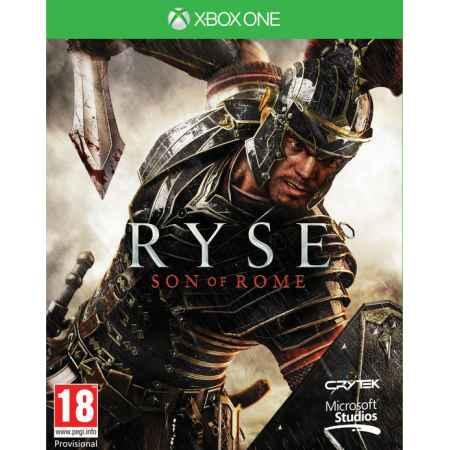 Ryse: Son of Rome - Xbox One [Versione EU Multilingue]