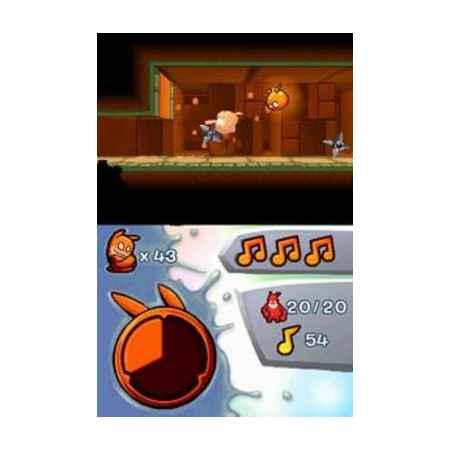 De Blob 2 - Nintendo DS [Versione EU Multilingue]