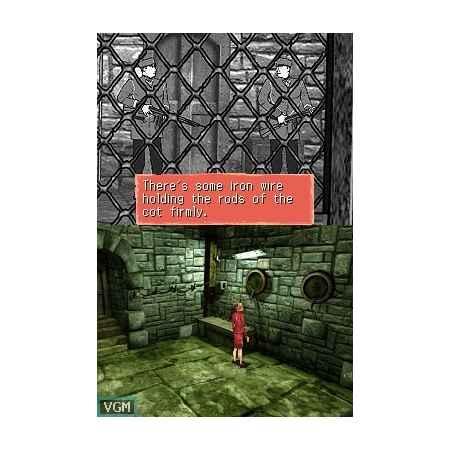 Diabolik: The Original Sin - Nintendo DS [Versione Italiana]