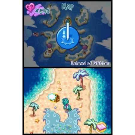 Bratz Ponyz 2 - Nintendo DS [Versione Italiana]