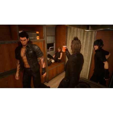 Final Fantasy XV (15) - DayOne Edition - Xbox One [Versione Italiana]