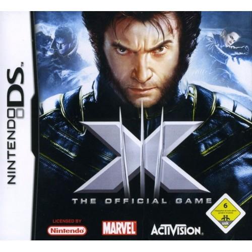 X-men: Il Gioco Ufficiale - Nintendo DS [Versione Italiana]