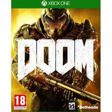 DOOM - Xbox One [Versione Italiana]