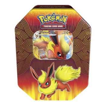 Pokemon Tin da collezione Potere degli Elementi - Flareon (IT)