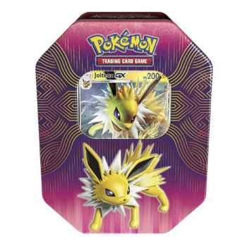 Pokemon Tin da collezione Potere degli Elementi - Jolteon (IT)