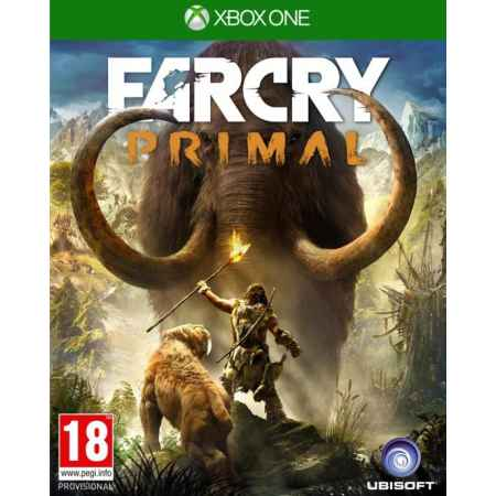 Far Cry Primal - Xbox One [Versione Italiana]