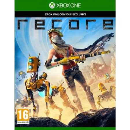 ReCore - Xbox One [Versione Italiana]