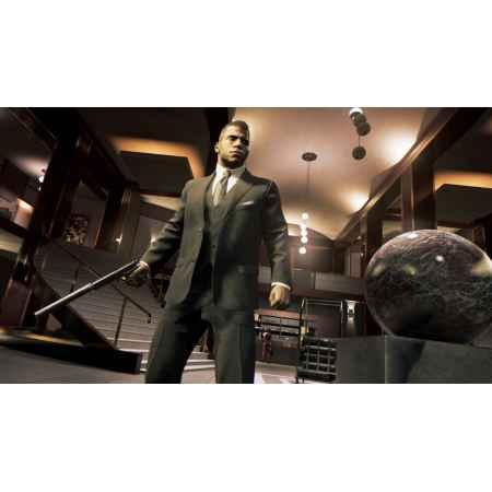Mafia III (3) - Xbox One [Versione EU Multilingue]