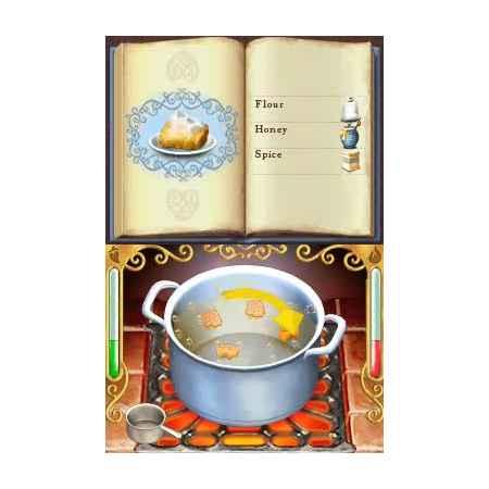 La Principessa E Il Ranocchio - Nintendo DS [Versione Italiana]