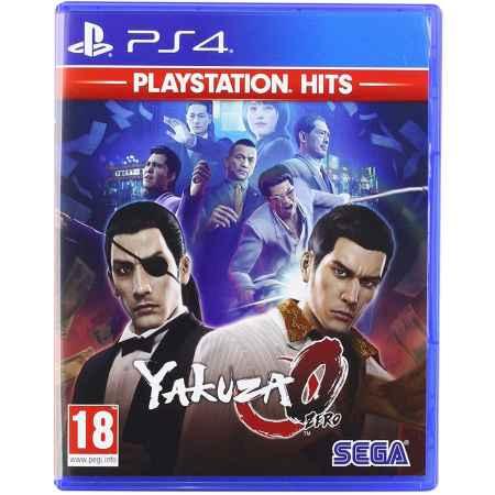 Yakuza 0 Zero (PS HITS) - PS4 [Versione Italiana]