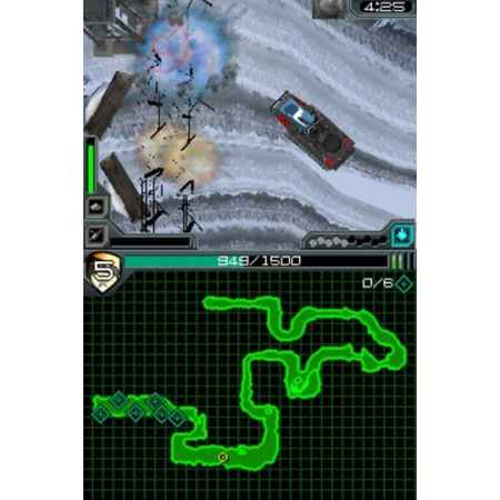 G.I. Joe: La Nascita Dei Cobra - Nintendo DS [Versione Italiana]