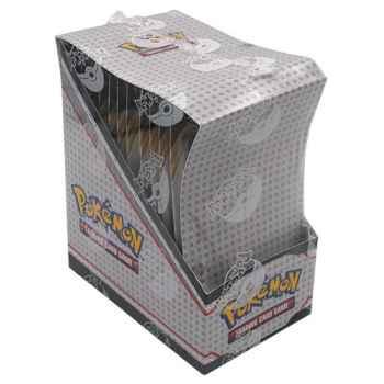 Pokemon Spada e Scudo Fiamme Oscure display 12 blister promo 2 bustine Celebration (IT)