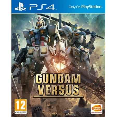 Gundam Versus - PS4 [Versione Italiana]