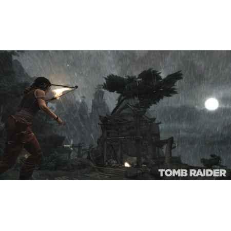 Tomb Raider: Definitive Edition - PS4 [Versione EU Multilingue]