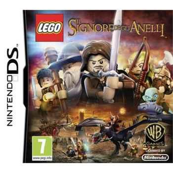Lego: Il Signore Degli Anelli - Nintendo DS [Versione Italiana]