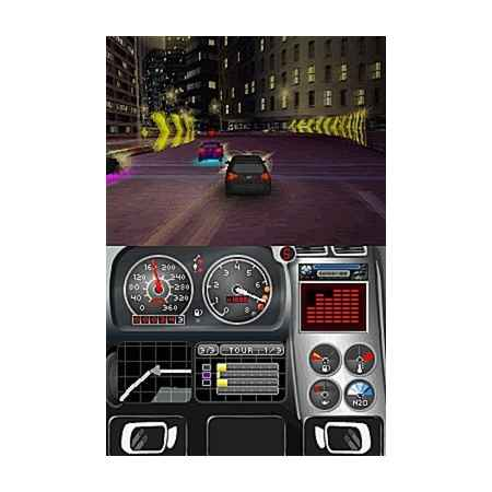 Need for speed : Carbon - Nintendo DS [Versione Italiana]