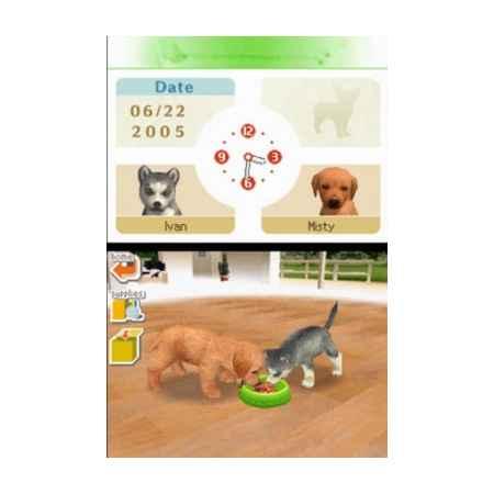 Nintendogs: Chihuahua & Friends - Nintendo DS [Versione Italiana]