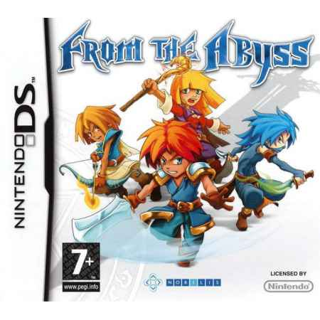From the Abyss - Nintendo DS [Versione Italiana]