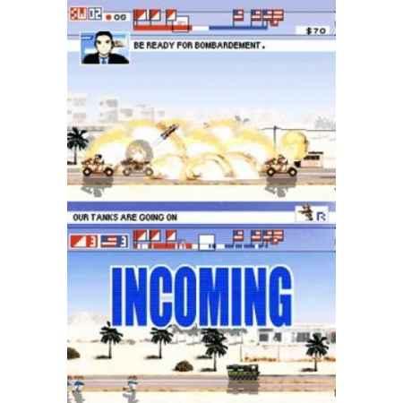 Glory Days 2 - Nintendo DS [Versione Italiana]