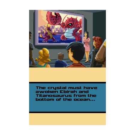 Godzilla: Unleashed - Nintendo DS [Versione Italiana]
