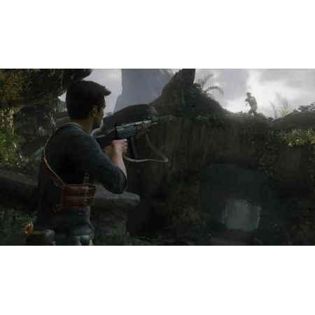 Uncharted 4: Fine di un Ladro (PS HITS) - PS4 [Versione Italiana]