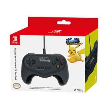 Pro Controller Nintendo Switch - Pokkén Tournament DX Per Nintendo Switch