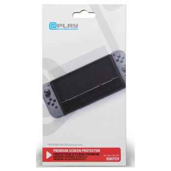 Kit Protezione Schermo @Play - Nintendo Switch Per Nintendo Switch