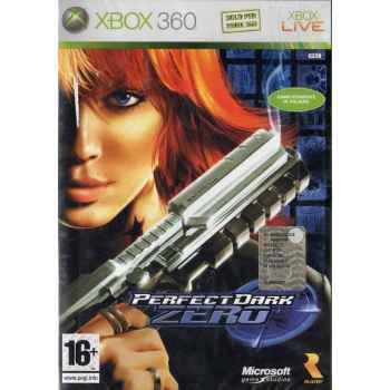Perfect Dark Zero SteelBook - Xbox 360 [Versione Italiana]