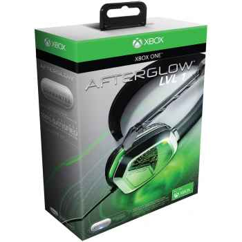 Pdp Lvl 1 Cuffie Per Xbox One Nero 048-040-Eu - Essentials - Xbox One
